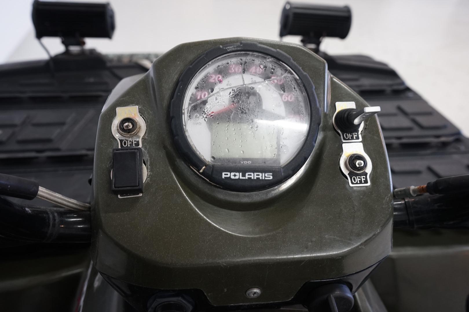 Polaris SPORTMAN 500